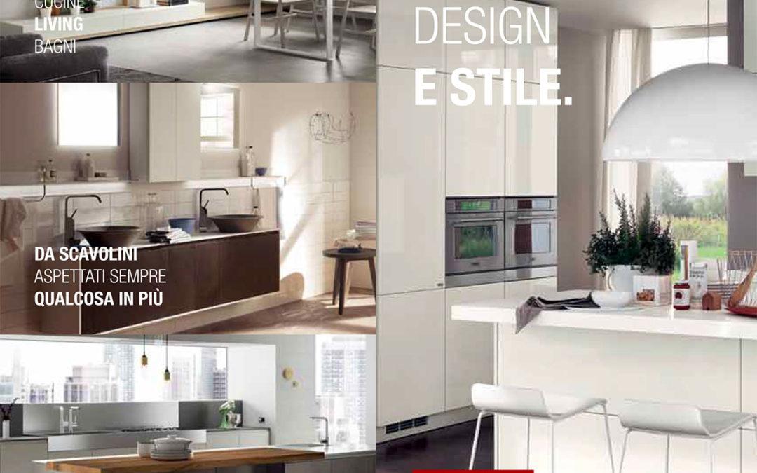 60 anni di casa, design e stile