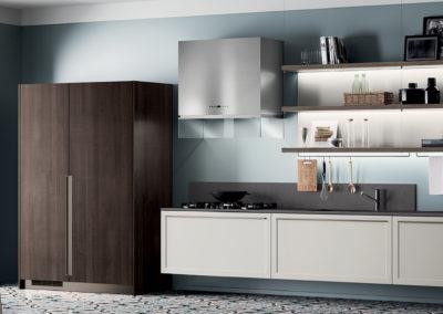 9687_cucina-Carattere-Scavolini-finitura-laccato-opaco-grigio-chiaro